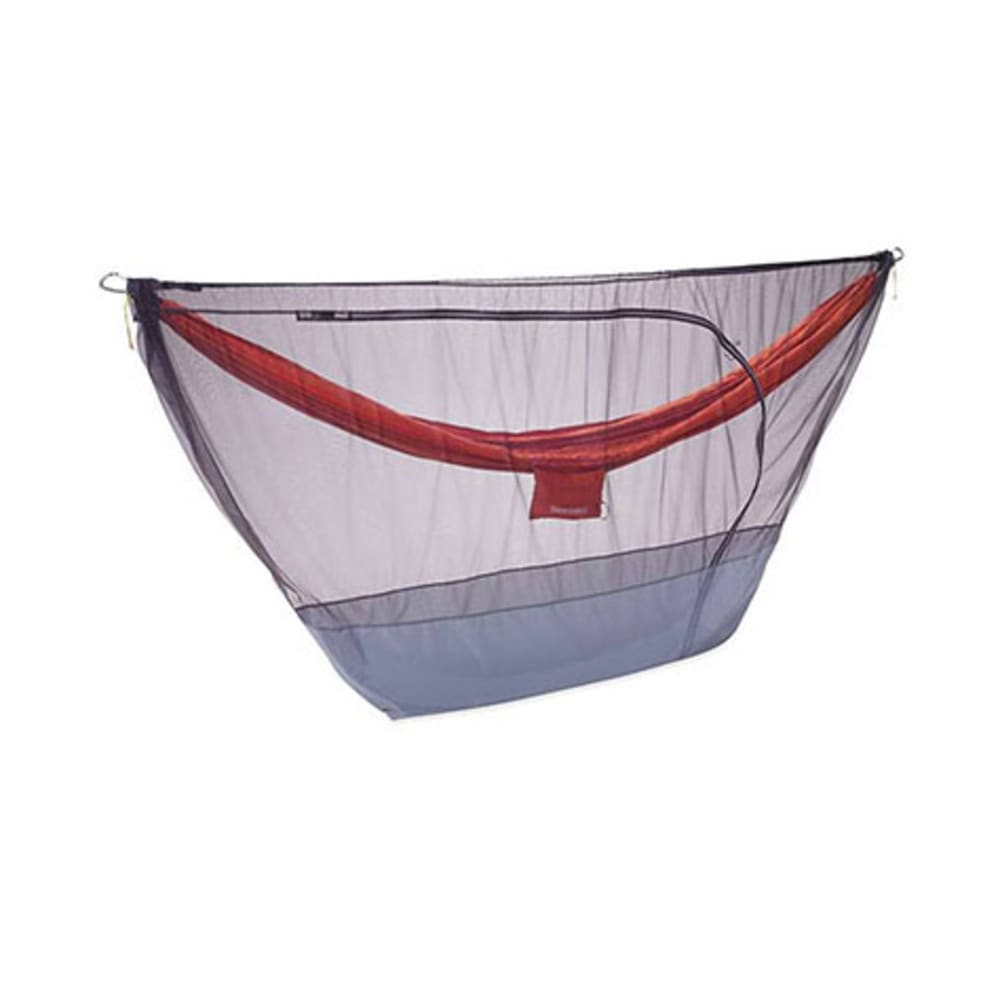THERM-A-REST Slacker Hammock Bug Cover  - GRAY
