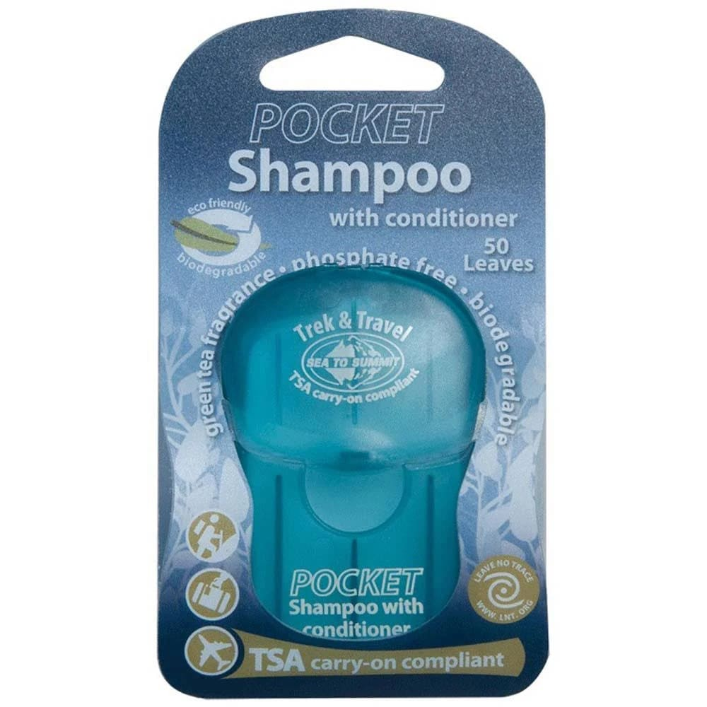 SEA TO SUMMIT Pocket Conditioning Shampoo - NONE
