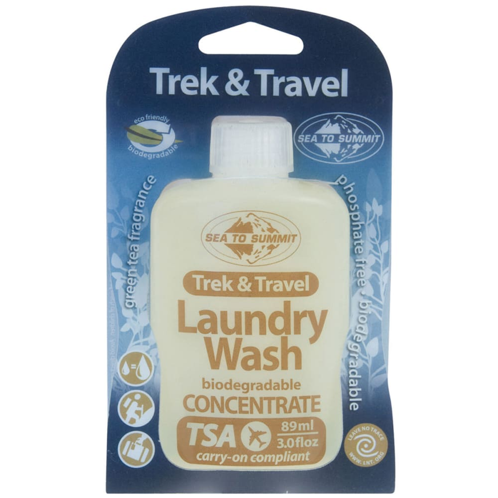 SEA TO SUMMIT Trek & Travel Laundry Wash - NONE