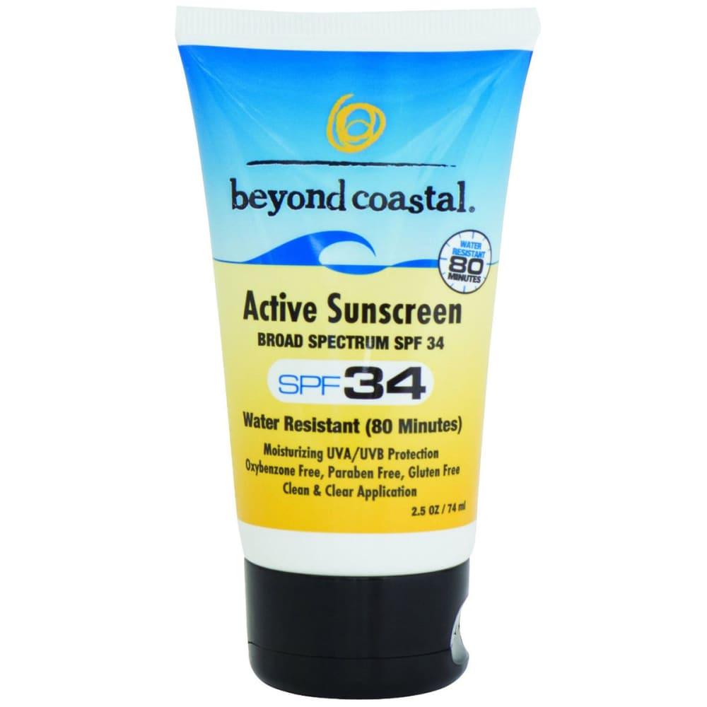 CHUMS Active 34 SPF Sunscreen - NONE
