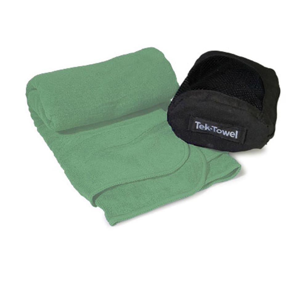 SEA TO SUMMIT Tek Towel - EUCALYPTUS