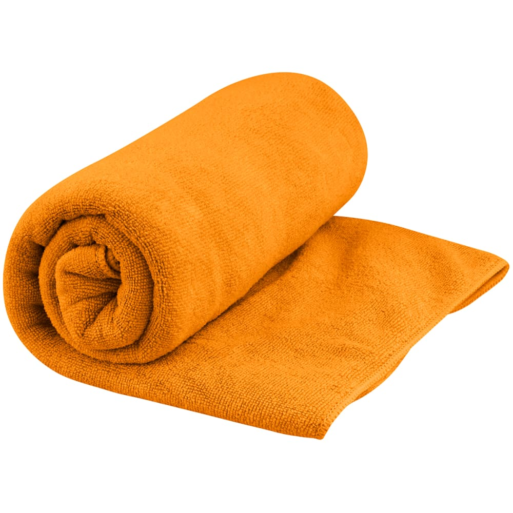 SEA TO SUMMIT Tek Towel - ORANGE