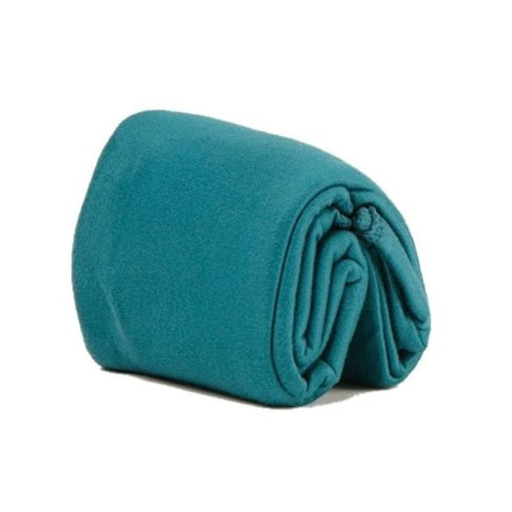 SEA TO SUMMIT Pocket Towel, Small - JADE
