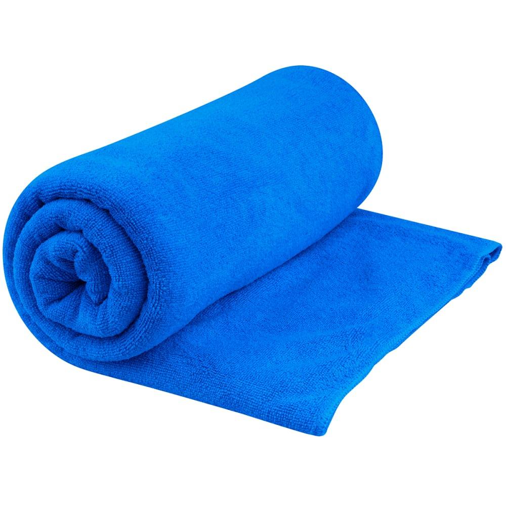 SEA TO SUMMIT Tek Towel, XL - COBALT