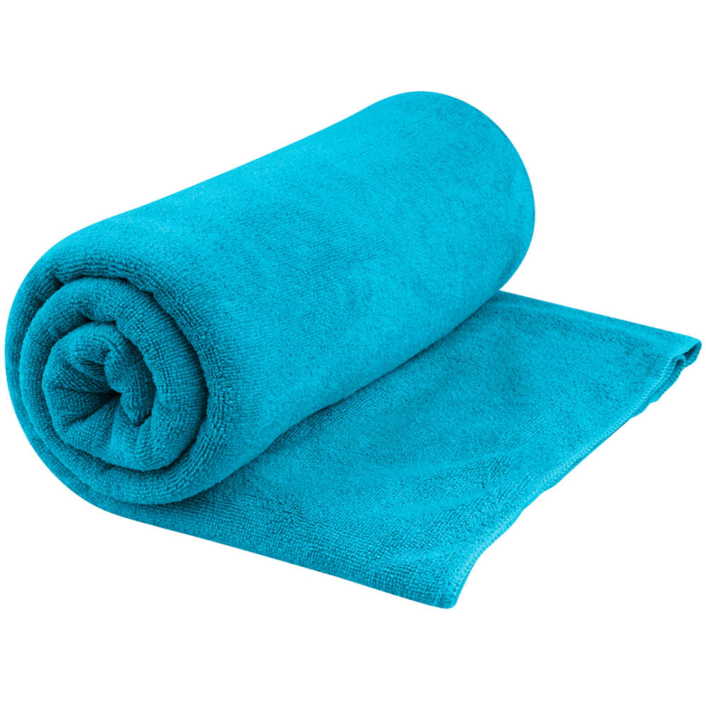 SEA TO SUMMIT Tek Towel, XL - PACIFIC BLUE