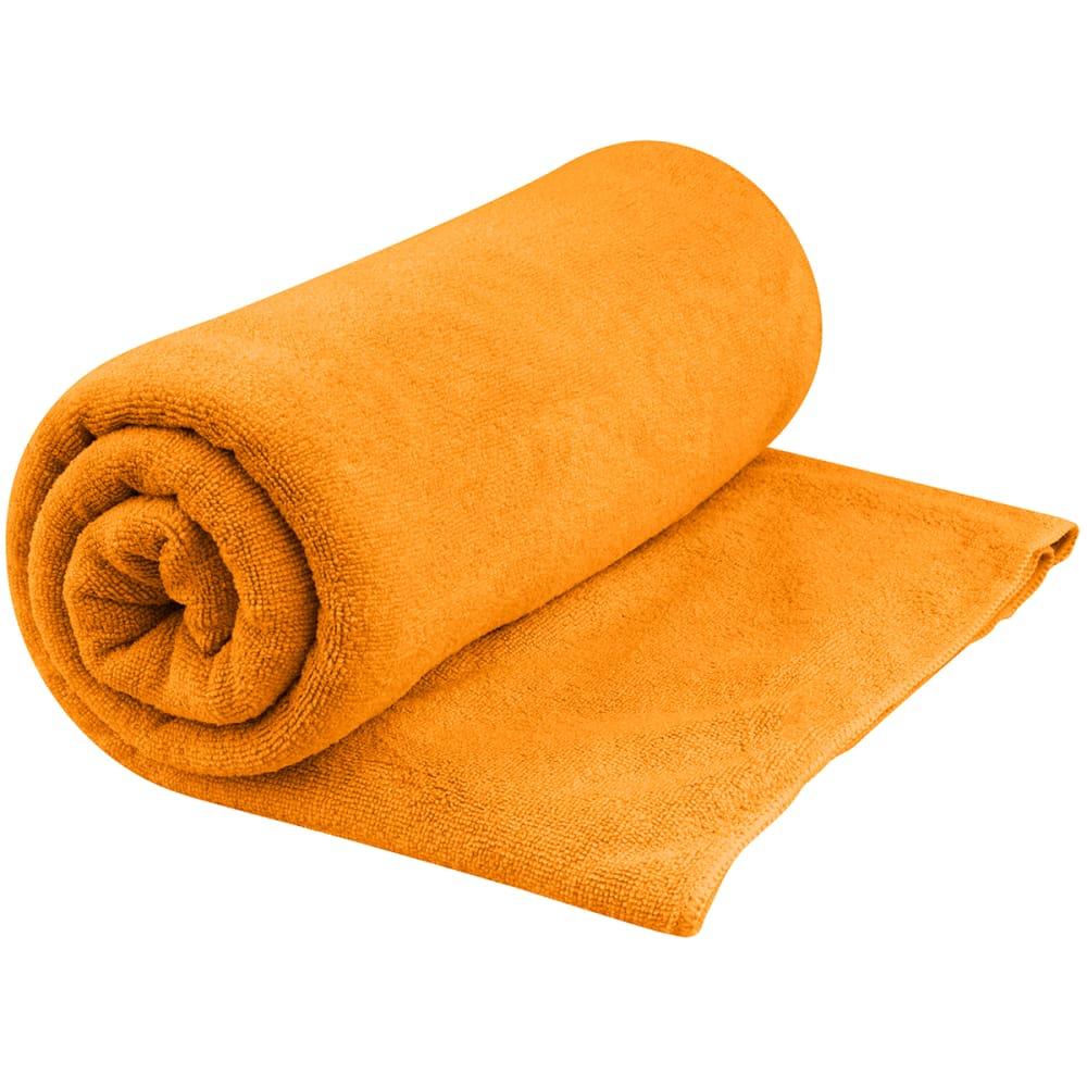 SEA TO SUMMIT Tek Towel, XL - ORANGE