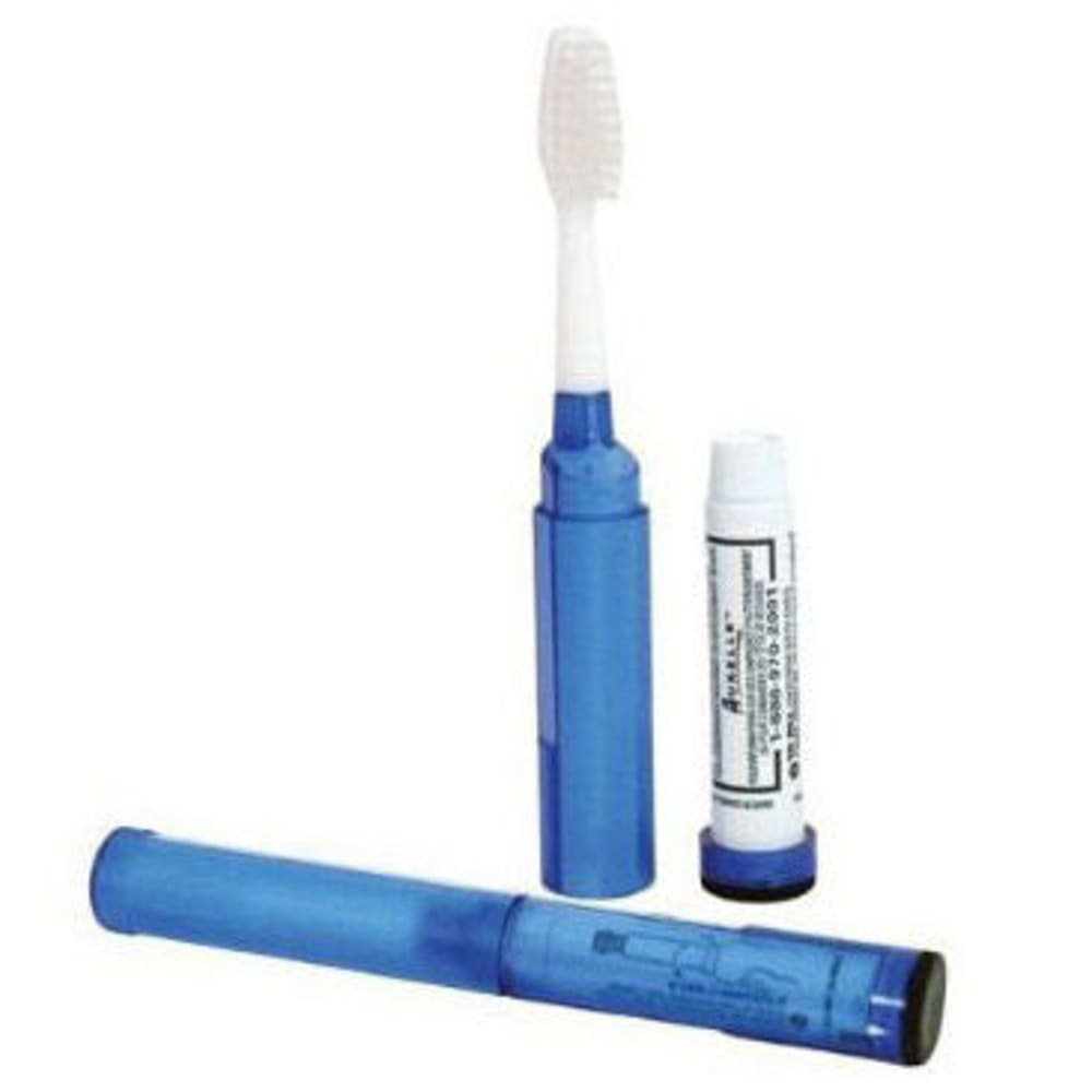 LIBERTY MOUNTAIN Toob Toothbrush - ASSORTED