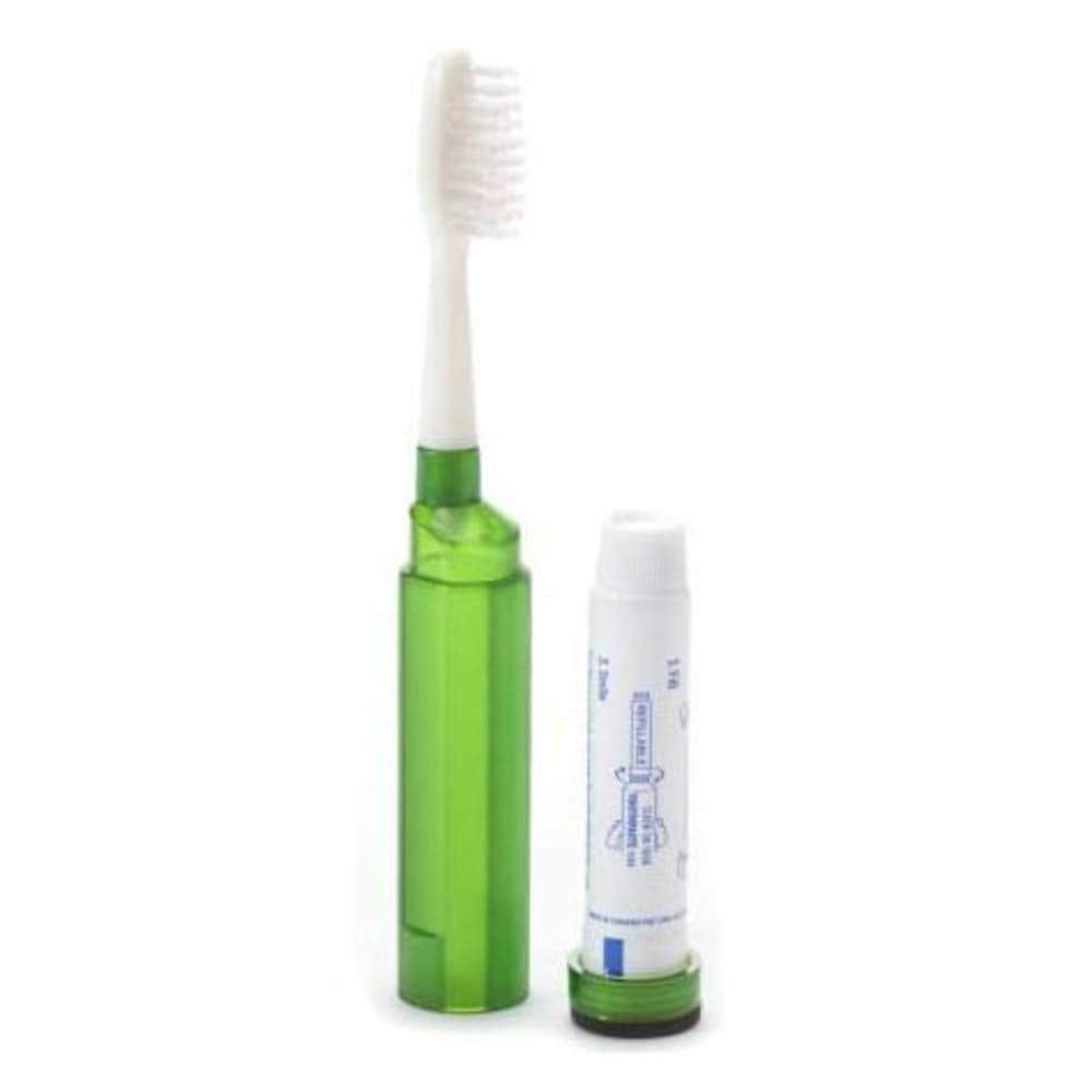 AURELLE TOOB™ Brush - GREEN