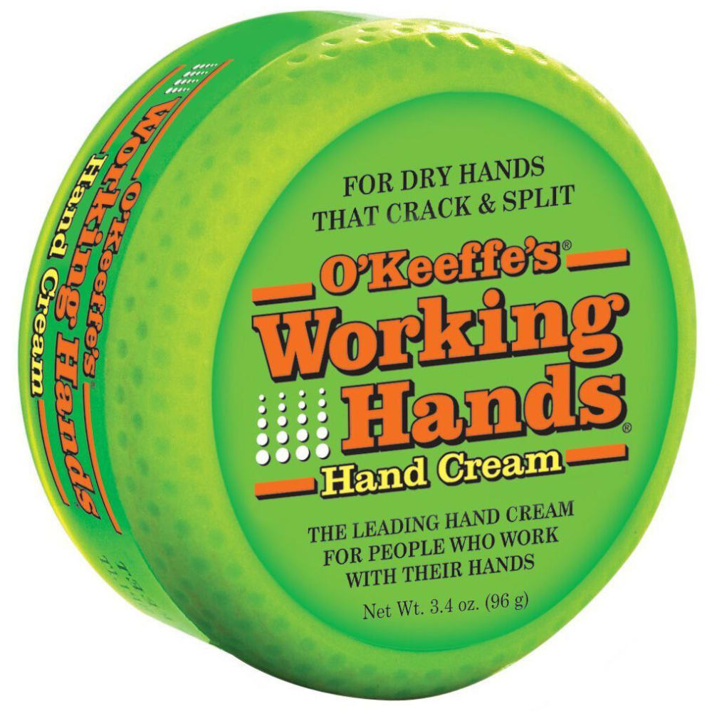 O'KEEFFE'S Working Hands Treatment Cream - NONE