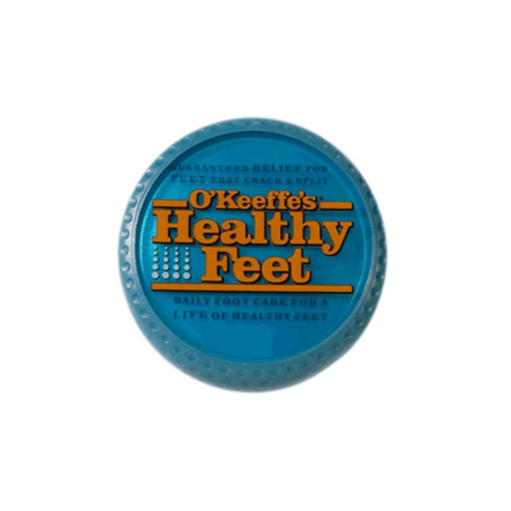 photo: O'Keeffe's Healthy Feet first aid supply