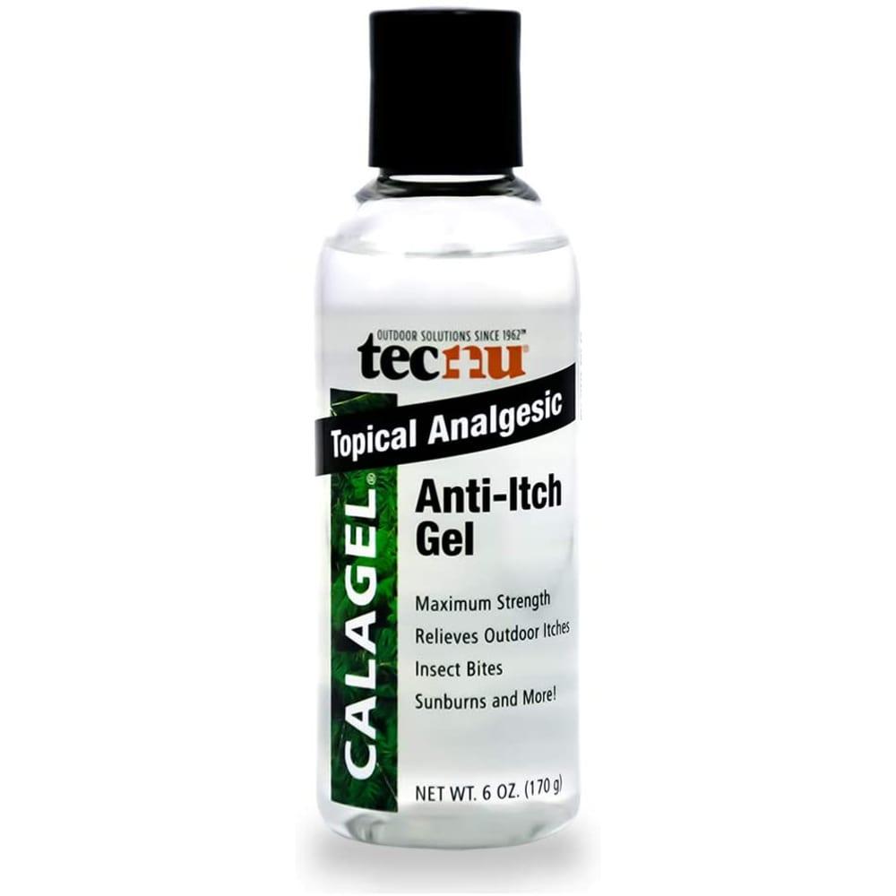 TECNU Calagel Medicated Anti - NONE