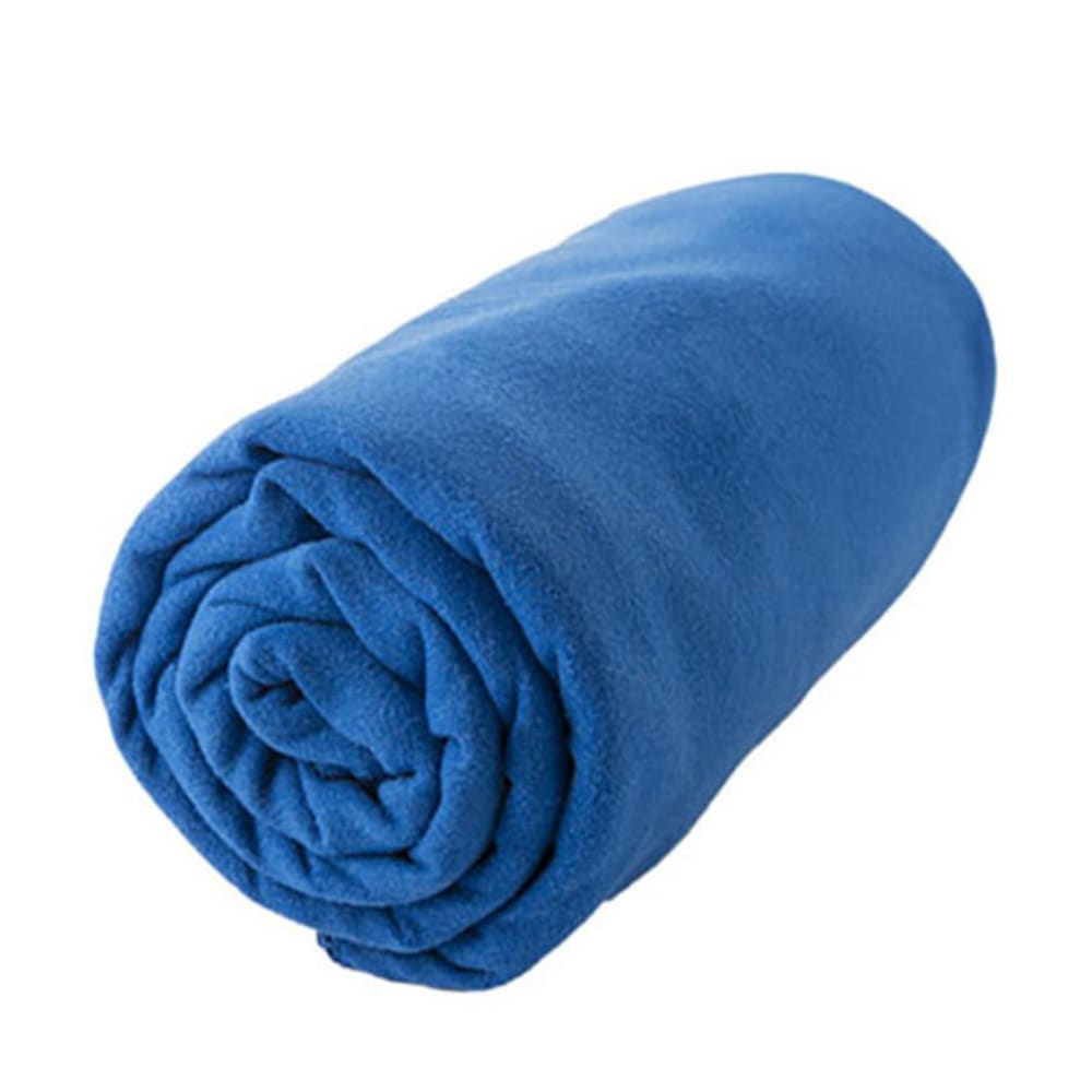SEA TO SUMMIT DryLite Towel, Small - COBALT