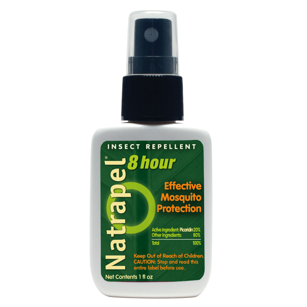 AMK Natrapel Insect Repellent - NONE