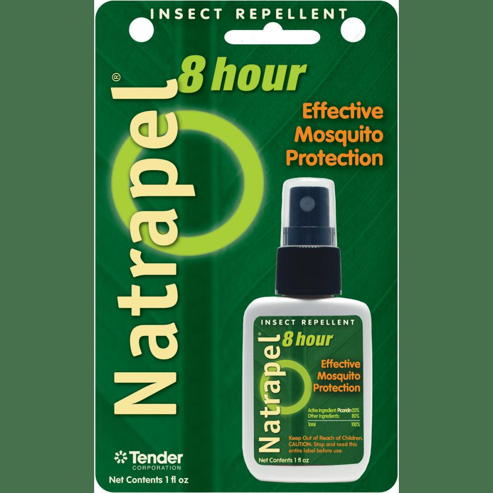 AMK Natrapel Insect Repellent - NONE