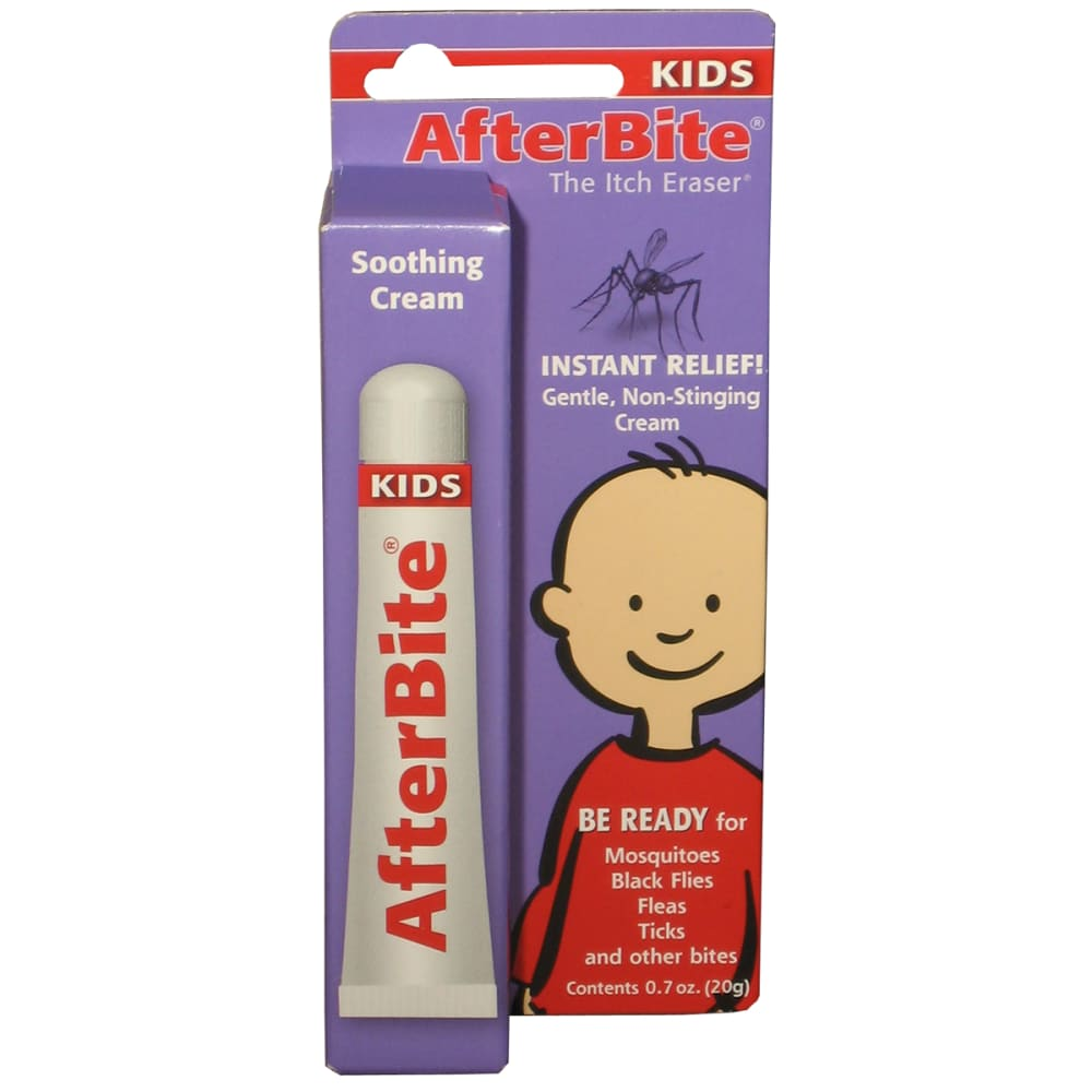 AMK Kids' AfterBite Insect Bite Treatment - NONE