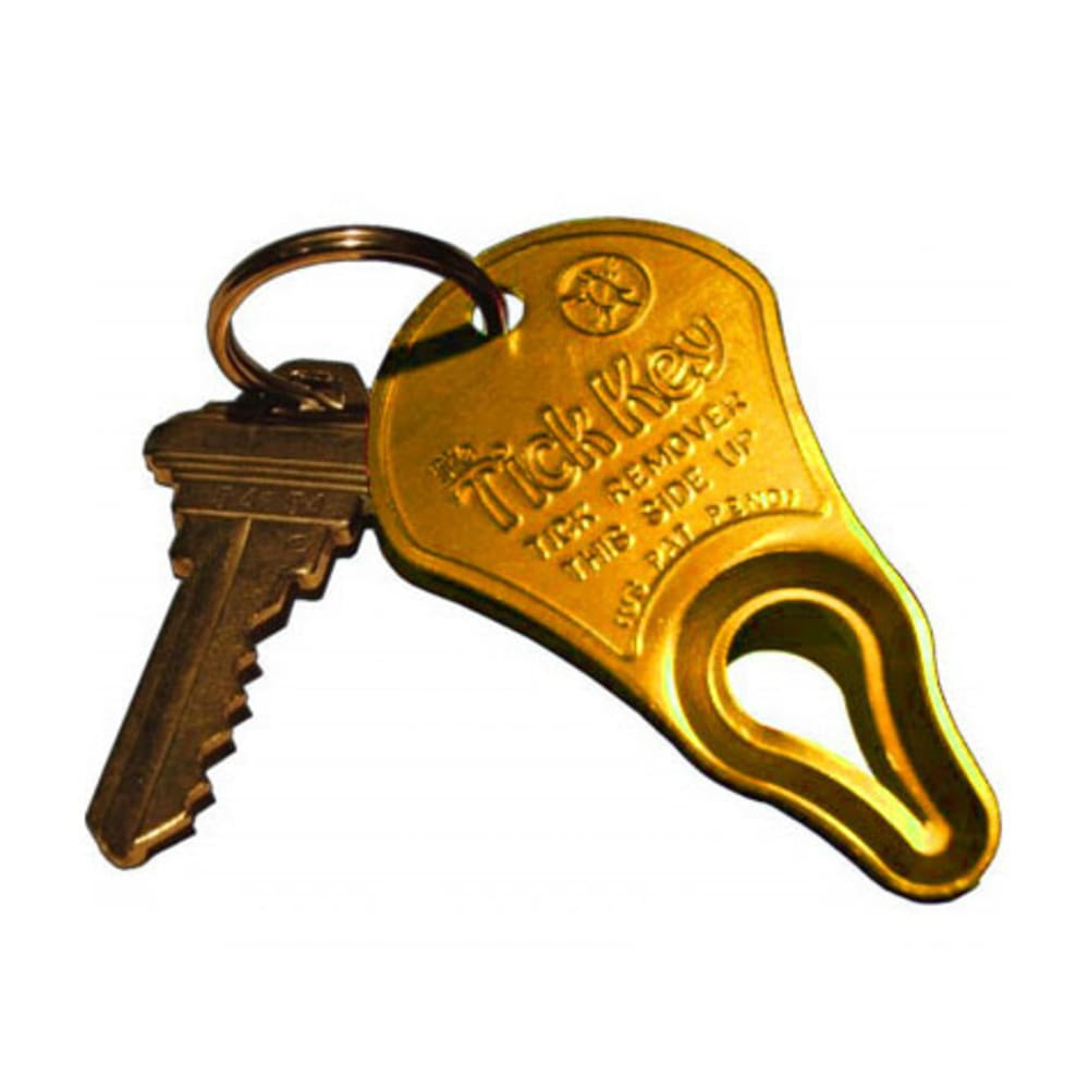 TICK KEY The Tick Key - ORANGE