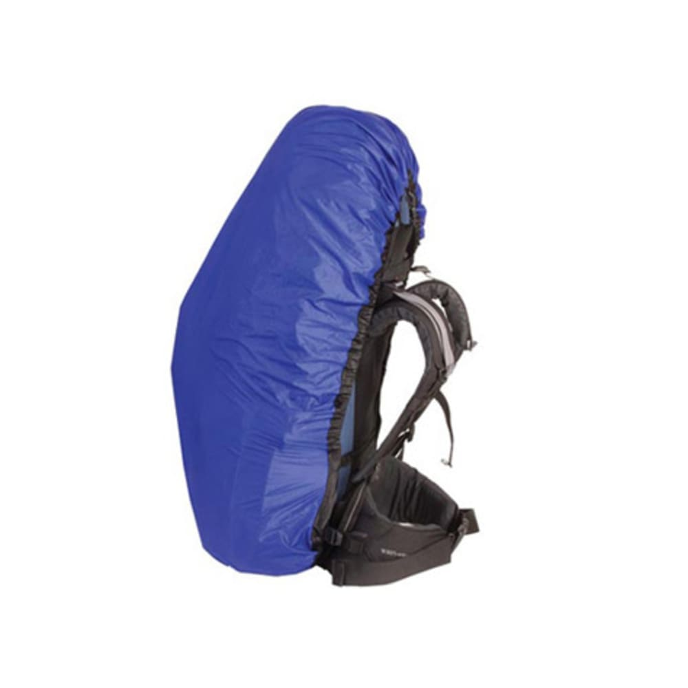 SEA TO SUMMIT UltraSil Pack Cover, XS - PACIFIC BLUE