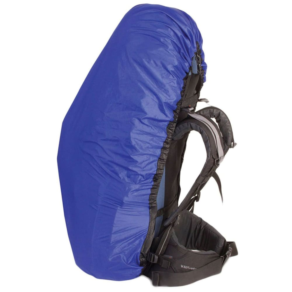 SEA TO SUMMIT UltraSil Pack Cover, Small - ROYAL BLUE