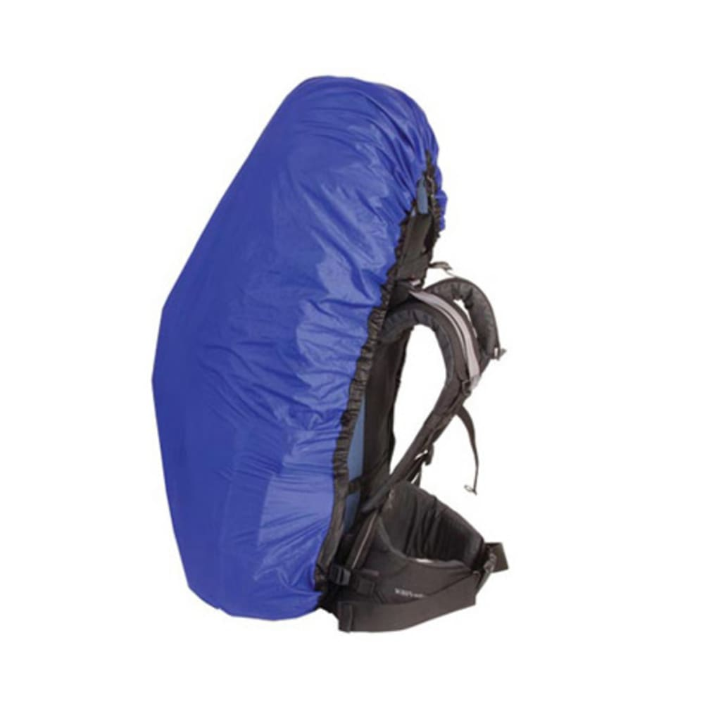 SEA TO SUMMIT UltraSil Pack Cover, Small - PACIFIC BLUE