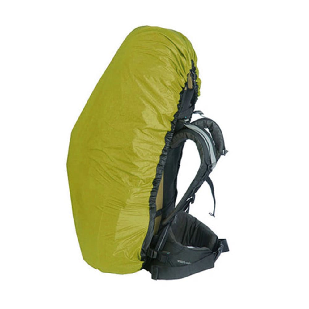 SEA TO SUMMIT Sn240 Pack Cover, Large - LIME