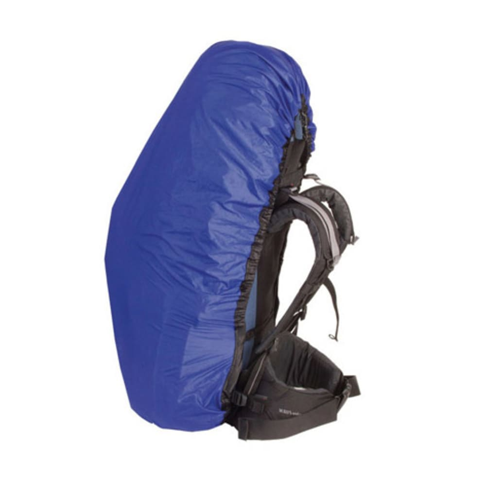 SEA TO SUMMIT Sn240 Pack Cover, Large - BLUE