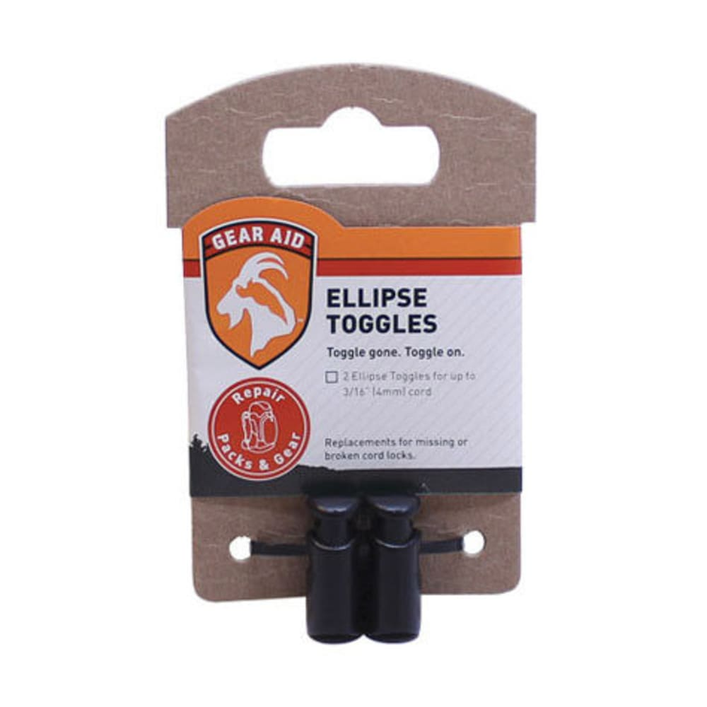 GEAR AID Ellipse Cord Lock Kit - NONE