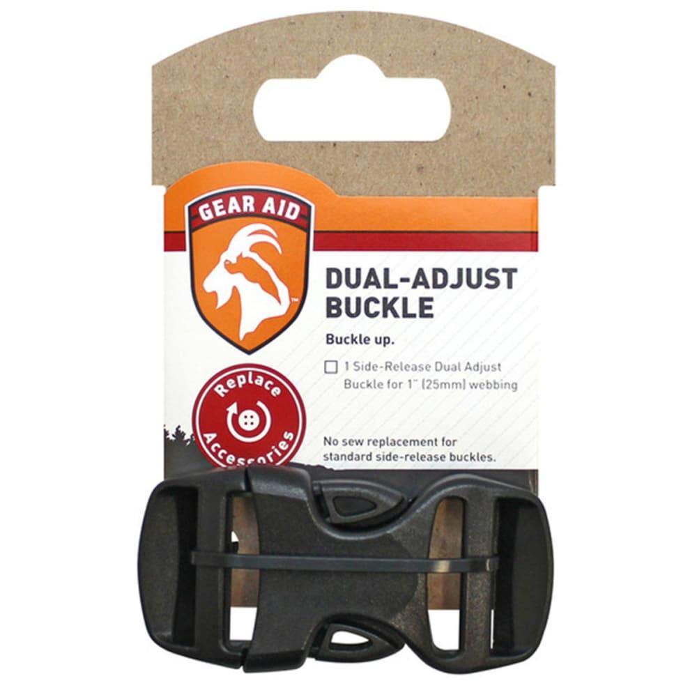 GEAR AID Side Release Buckle Kit, 1 in. - NONE