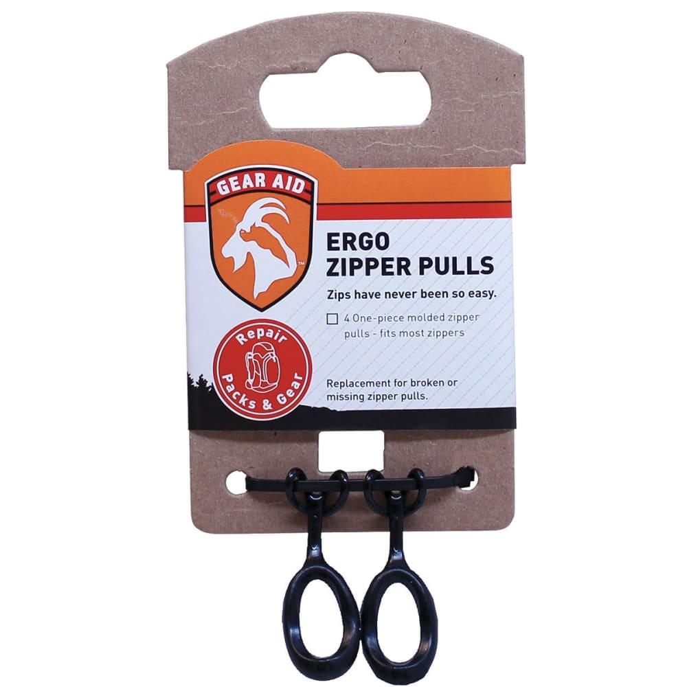 GEAR AID Ergo Zipper Pull Kit - NONE