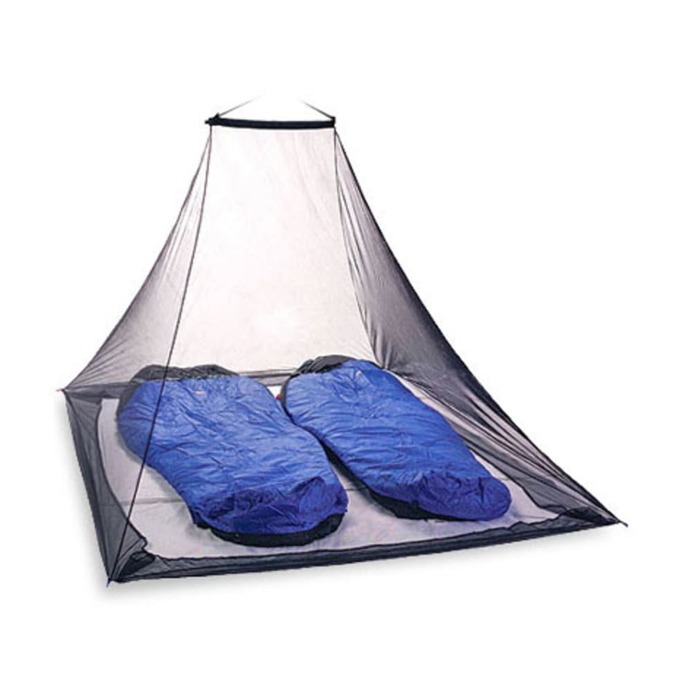 SEA TO SUMMIT Mosquito Net Shelter, Double - NONE