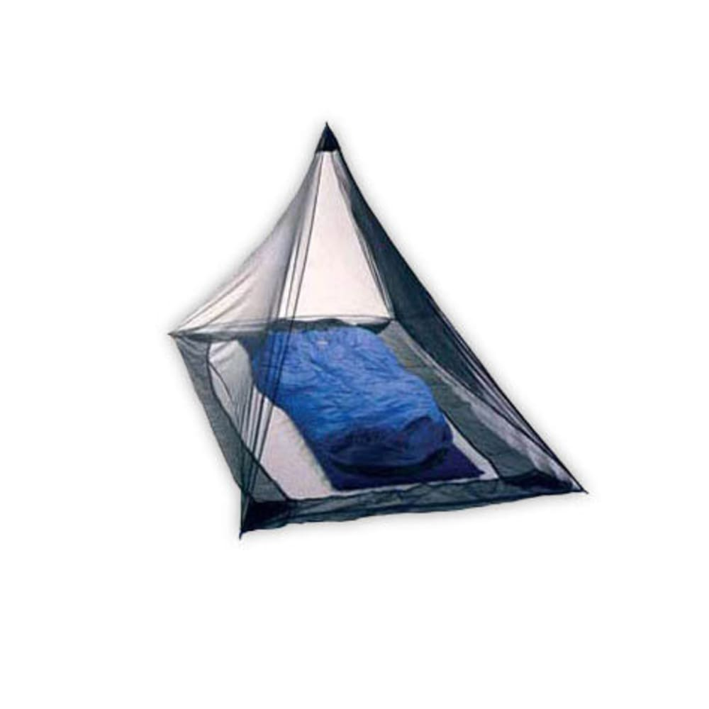 SEA TO SUMMIT Mosquito Net Shelter, Single - NONE