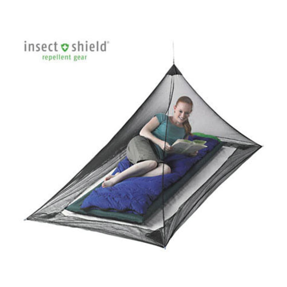 SEA TO SUMMIT Insect Shield Pyramid Shelter - NONE