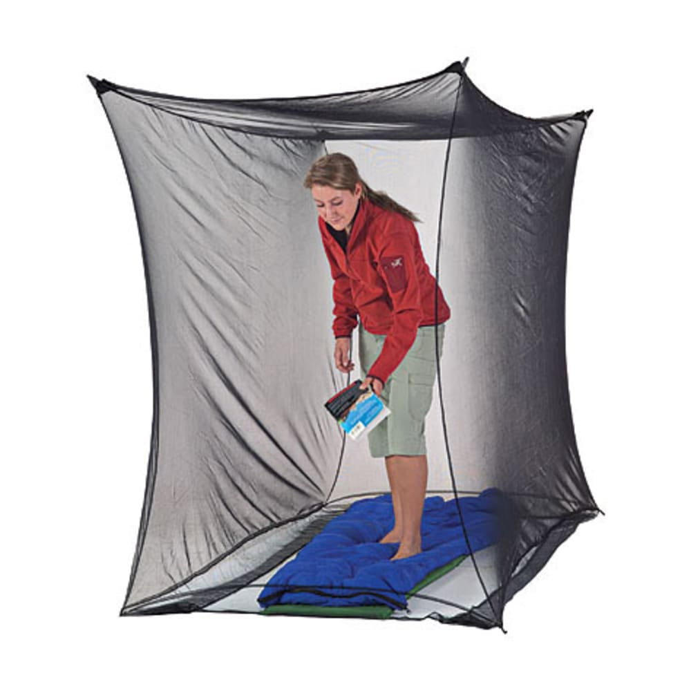 SEA TO SUMMIT Box Net Shelter, Single - NONE