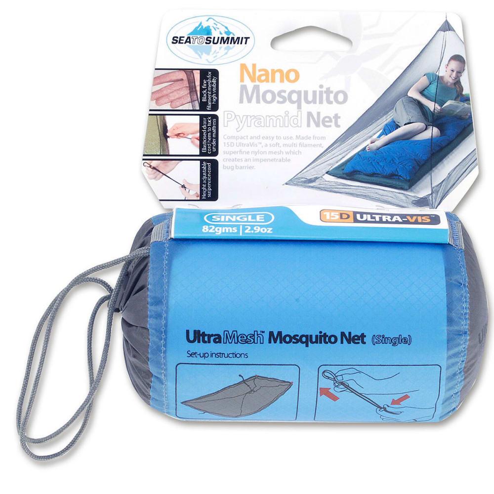 SEA TO SUMMIT Nano Mosquito Pyramid Net - NONE