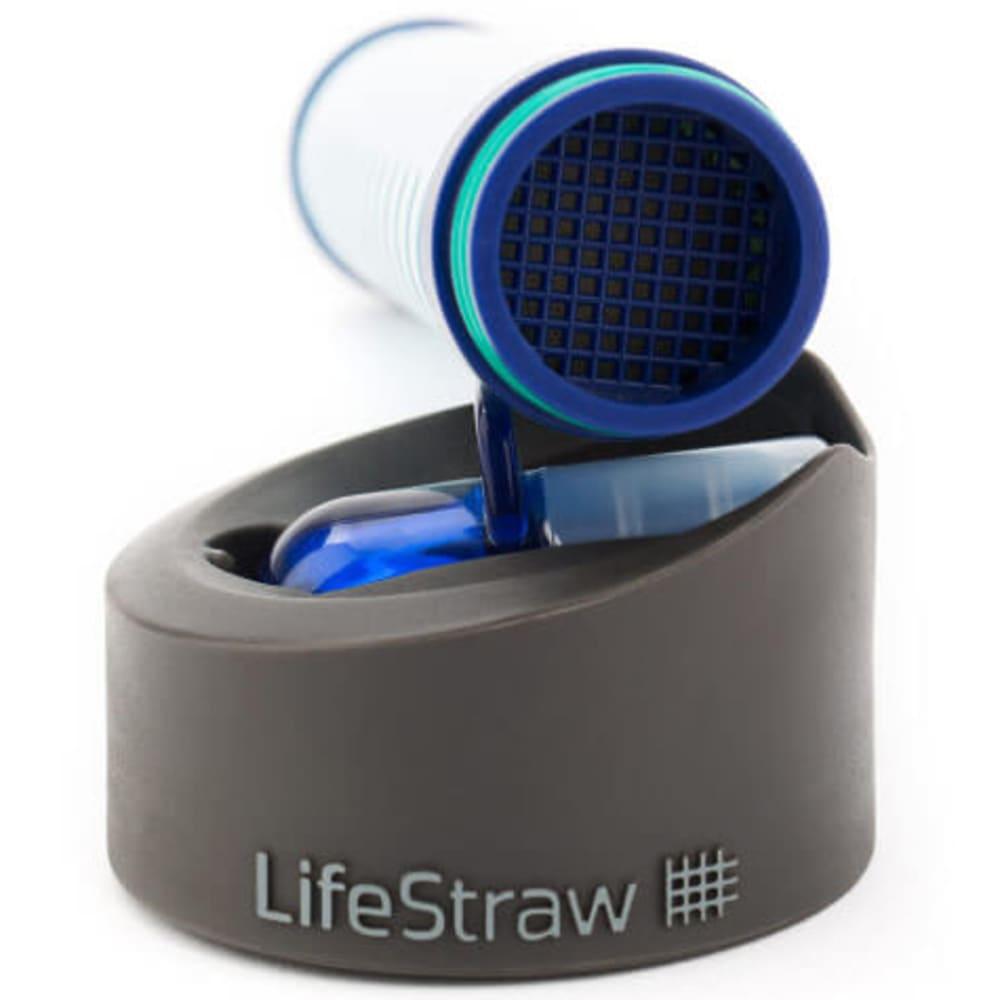 LIFESTRAW Go Water Bottle, 22 oz. - NONE