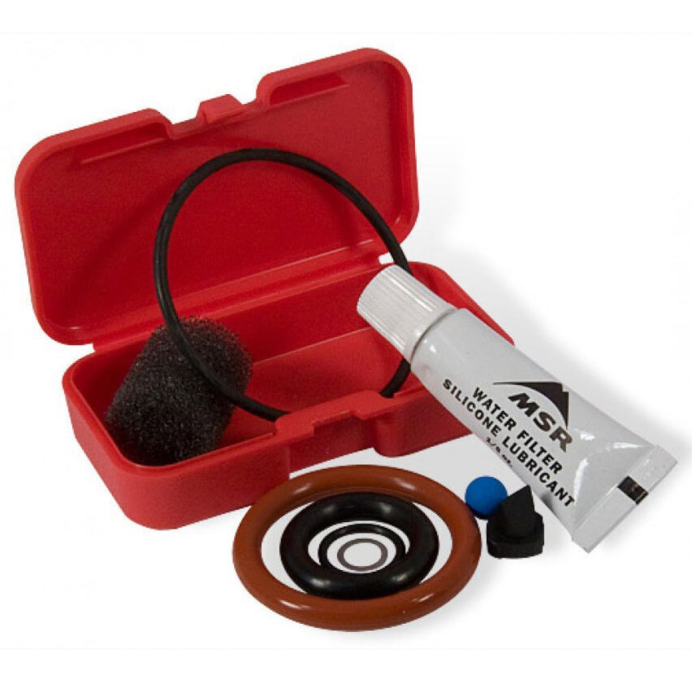MSR MiniWorks®/WaterWorks® Maintenance Kit  - NONE
