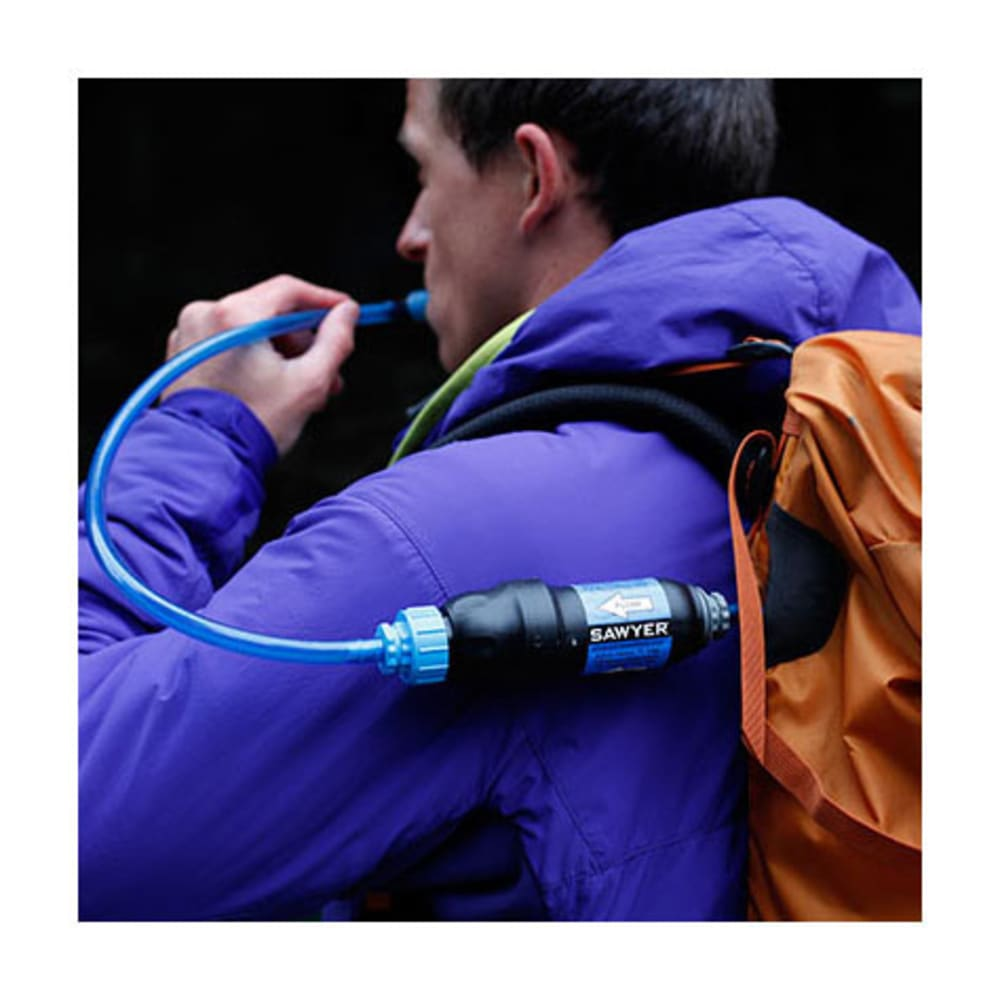 SAWYER Inline Hydration Pack Adapter - NONE