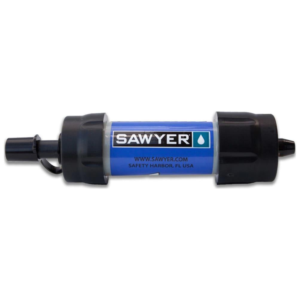 SAWYER Mini Water Filter - BLUE/SP128