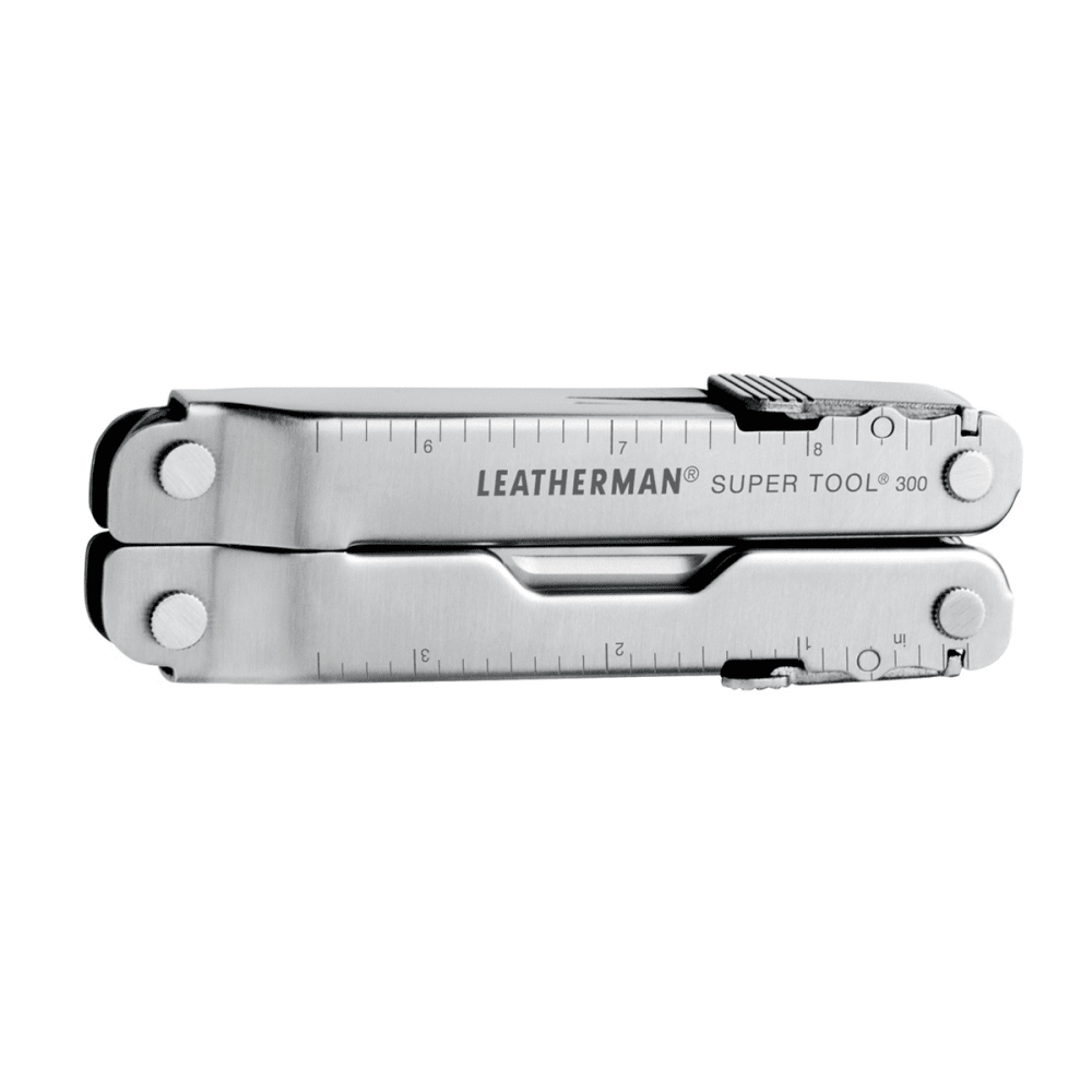 LEATHERMAN Supertool 300 Multitool - NONE