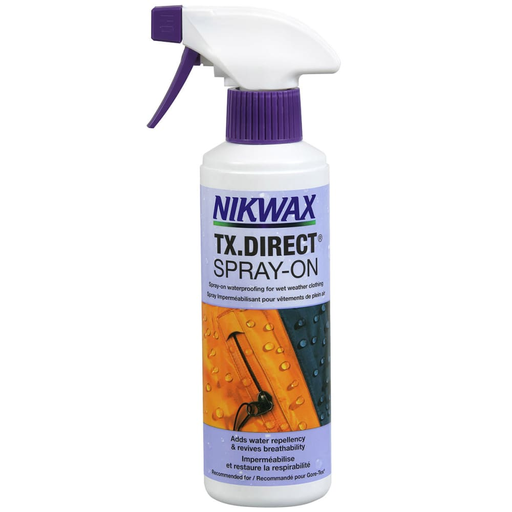 NIKWAX TX.Direct Weatherproofing Spray - NONE