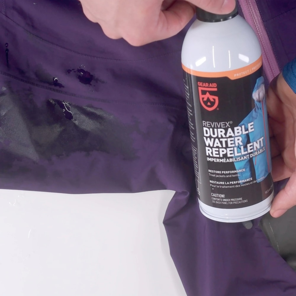 MCNETT ReviveX Durable Water Repellent Spray, 10 oz. - NONE