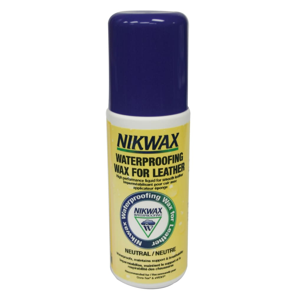 NIKWAX Waterproofing Wax - NONE