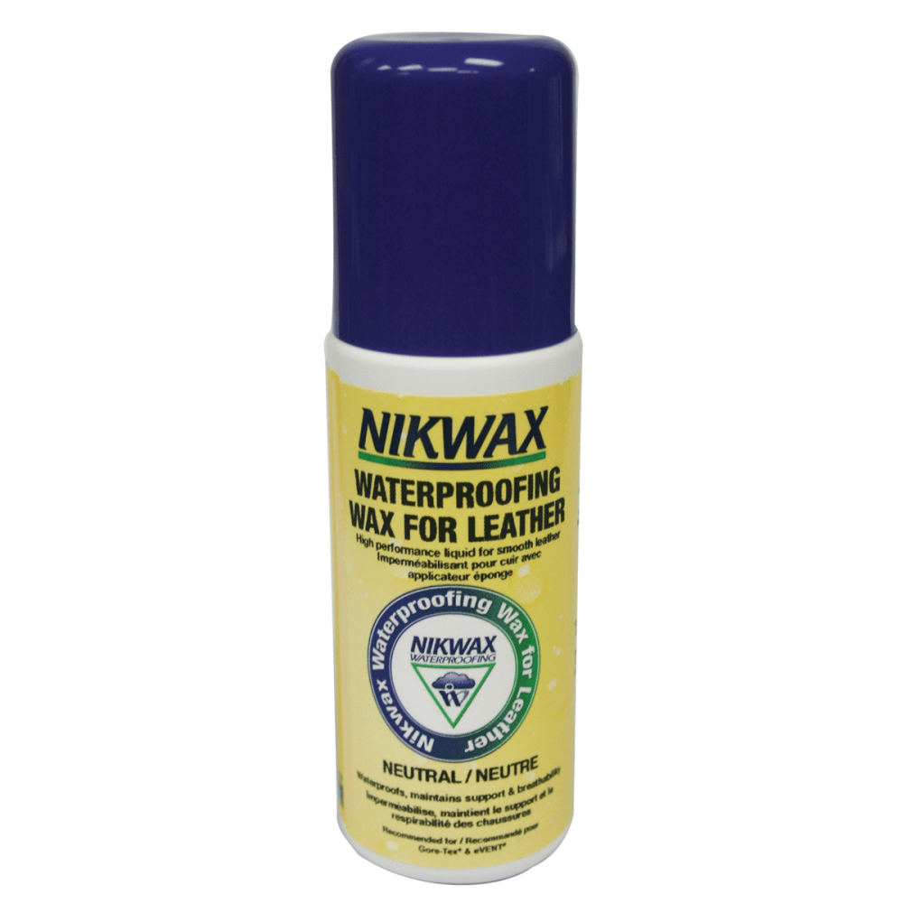 NIKWAX Waterproofing Wax - NONE