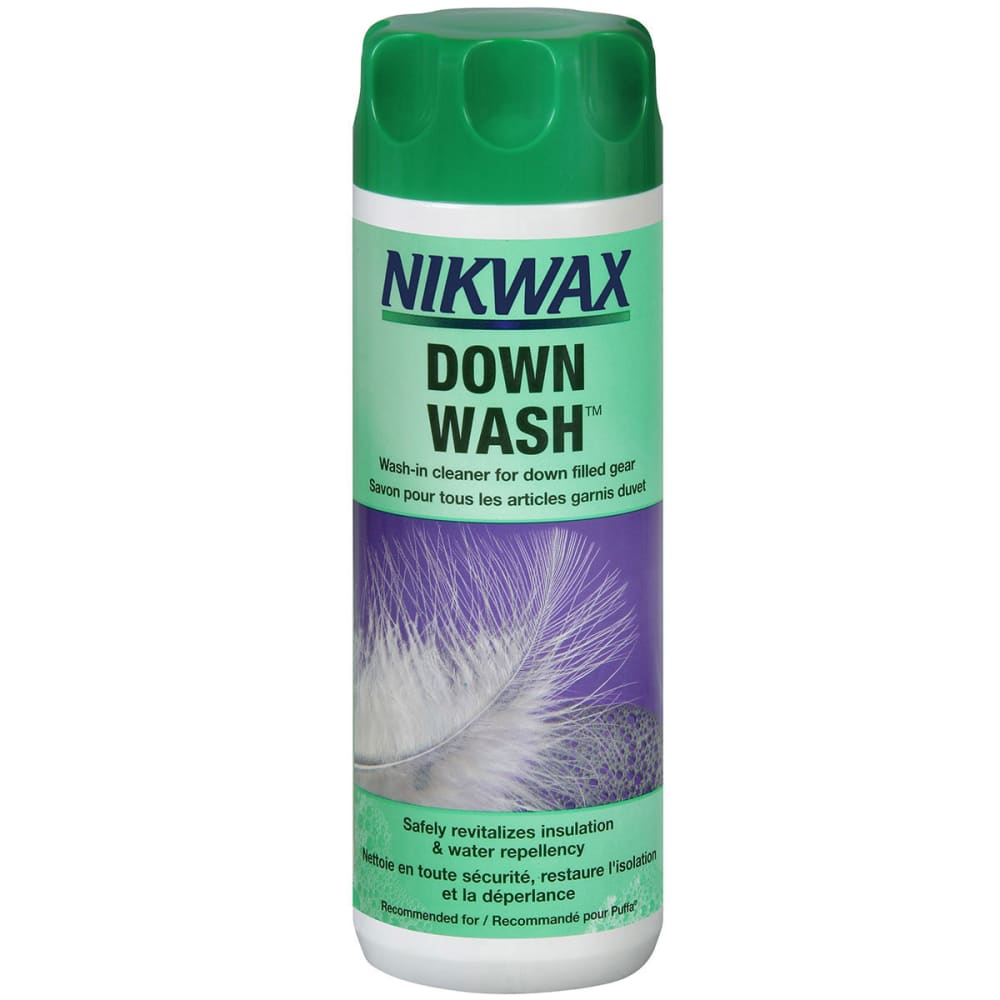 NIKWAX Down Wash - NONE