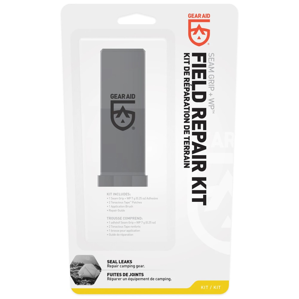 MCNETT Seam Grip Field Repair Kit - NONE