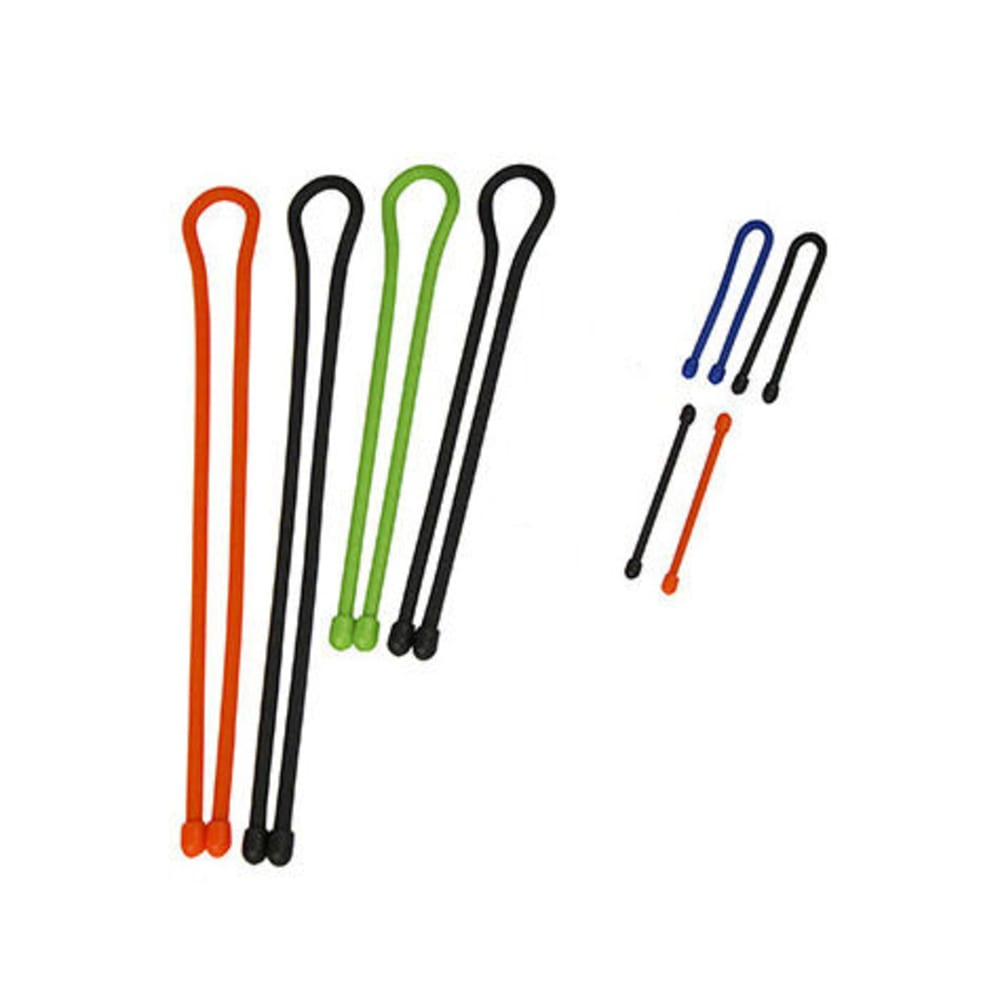 NITE IZE Gear Tie Assortment Pack - MULTI