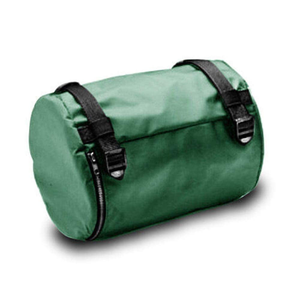 BACKPACKER Bear Canister Carrying Case - NONE