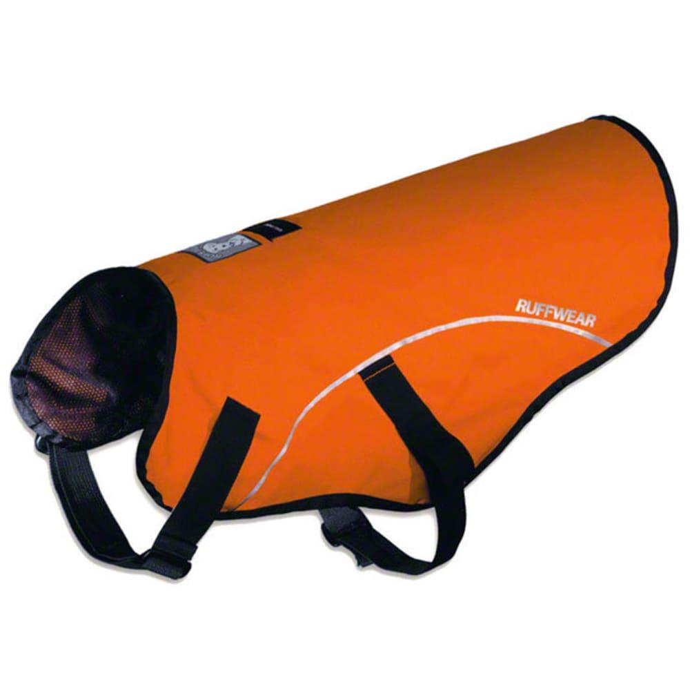 RUFFWEAR High Visibility Dog Track Jacket - BLAZE ORANGE