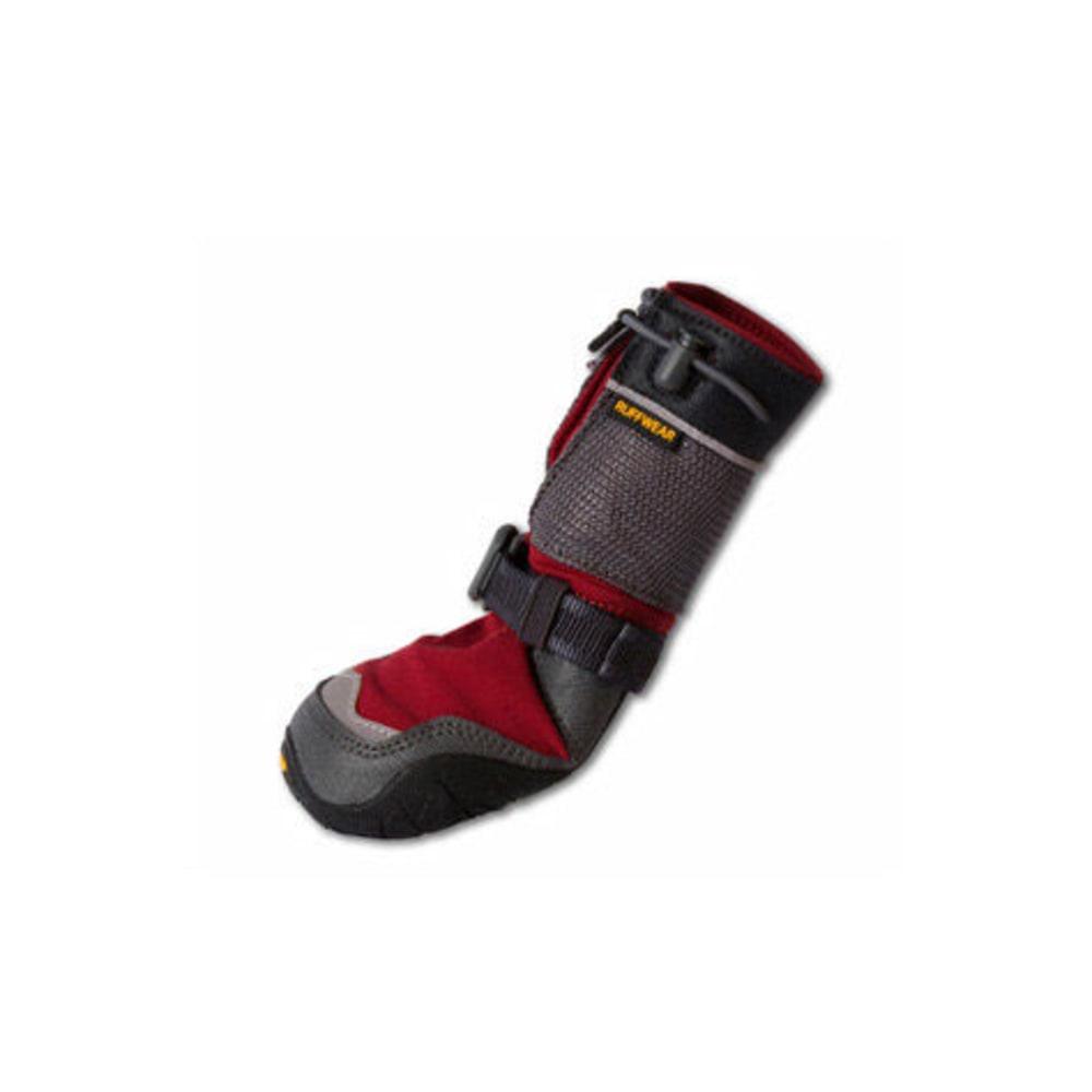 RUFFWEAR Bark'n Boots Polar Trex - RED ROCK