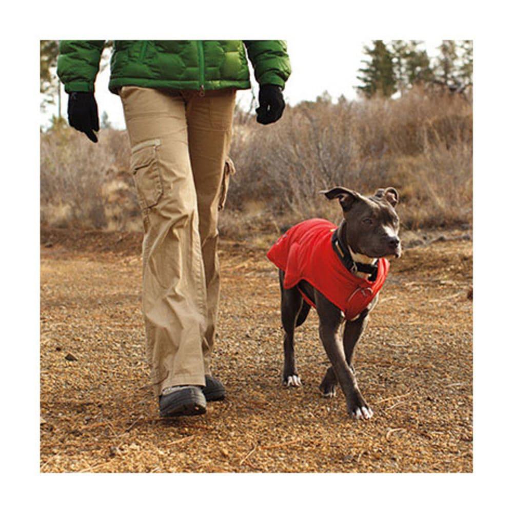 RUFFWEAR K-9 Overcoat - RED