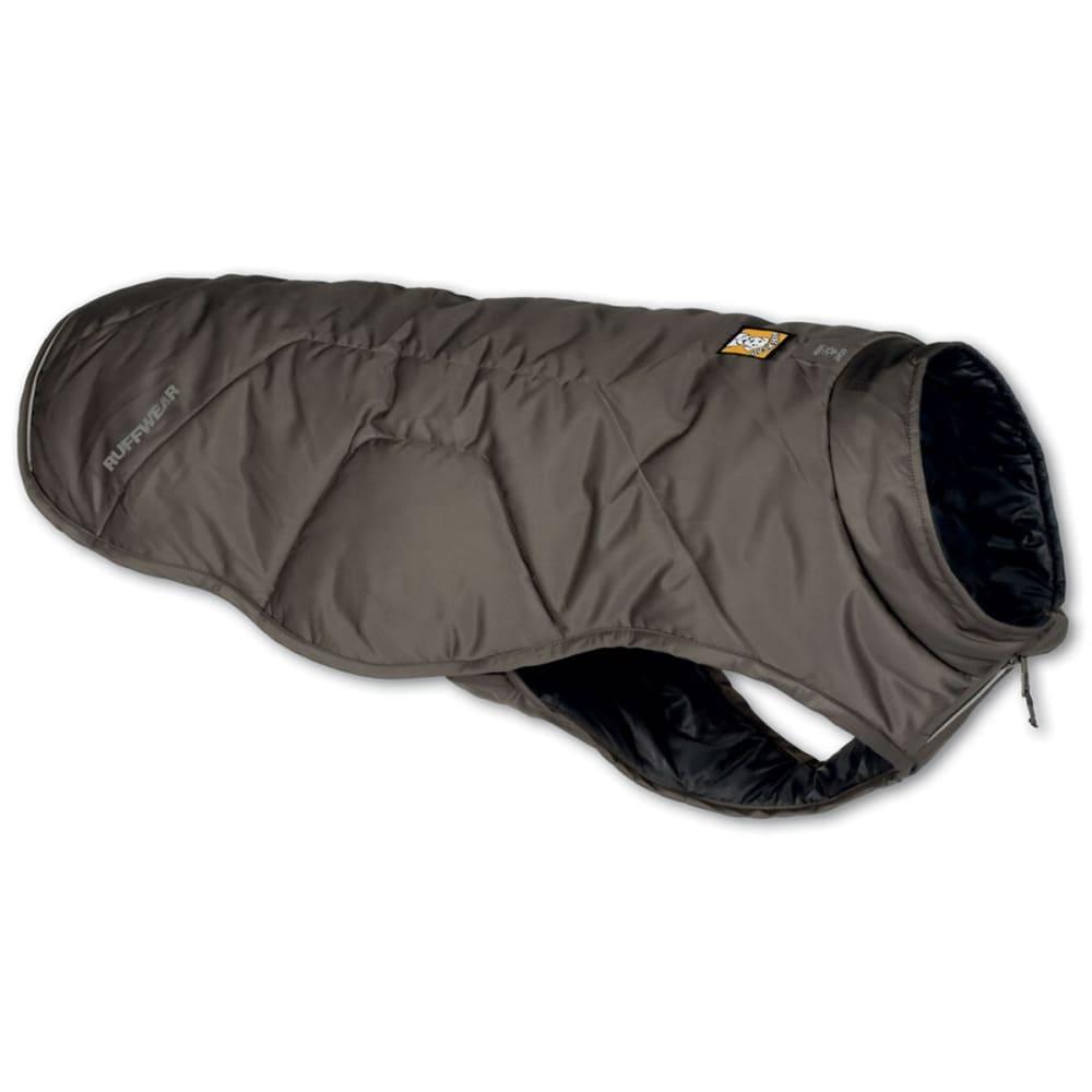 RUFFWEAR Quinzee Dog Jacket - GRANITE